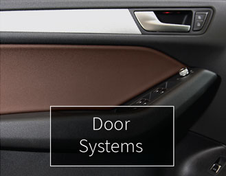 caip parts door systems
