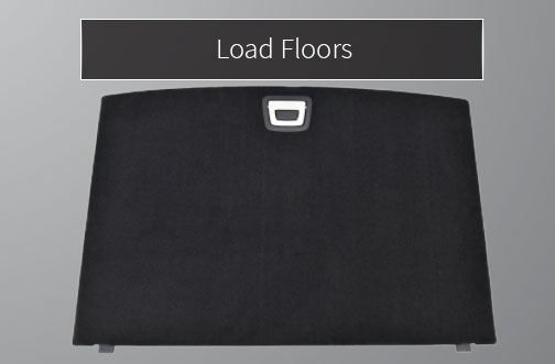 caip load floors