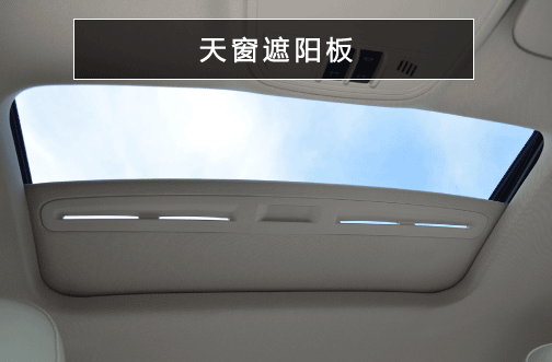 hard sunroof shades zh